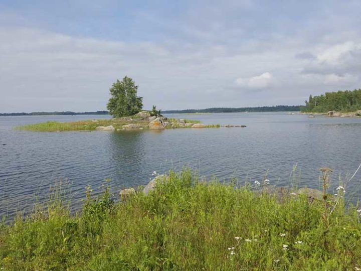 """Vaasa is one of those """"good life"""" hidden gems most people outside Finland have never heard of."""