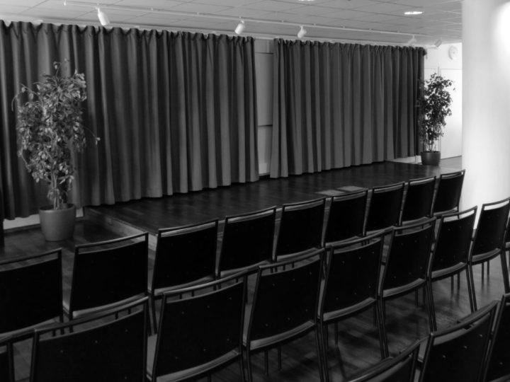 TEDx Vasa venue selected